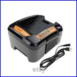 120V Lithium Ion Battery 8 Ice Auger Trophy Strike 107387 1-5761