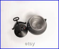 AFGHAN Pressure Cooker MODEL SB 9 qt. 8.5 liter capacity