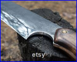 Big Bushcraft Hatchet 5, Machete, Hatchet, Knife, Big Knife, Butcher