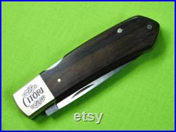 Browning Citori Japan Limited Grade I Commemorative Folding Pocket Knife ' Gift for Him Gift for collector Camping