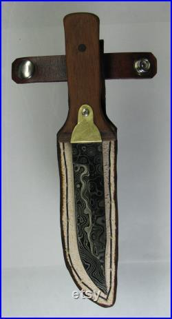 Japanese Kwaiken Style Tanto. (Knife)