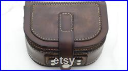 Leather Belt Purse Possibles Pouch, 100 Handmade, High Quality Leather FREE SHIPPING