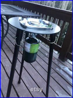 Single Burner Camp Stove by CampOverland