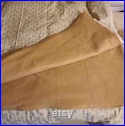 Sleeping Bag Custom made for RV