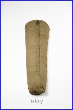 Sleeping Bag for Adults, Military Grade, High Quality, Ultra Light, Compact