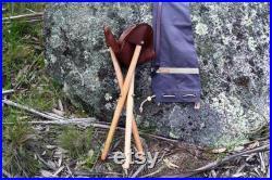 The Bushman Camp Stool