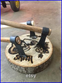 Tomahawk Trade axe