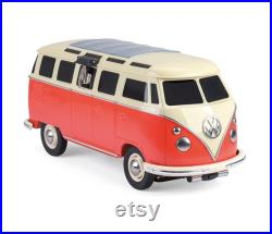 VW Bulli T1 Bus Cooling Box
