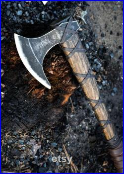 Vikings Battle Axe , Viking Axe Beautiful Gift for your Loved Once